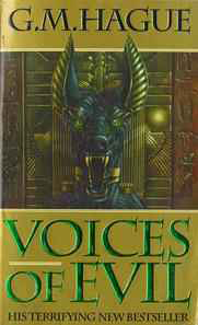Voices Second Cover