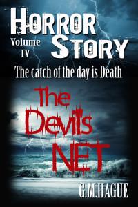 The Devil's Net Cover
