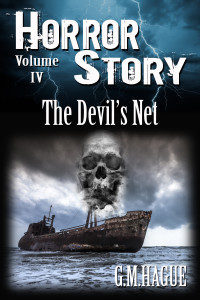 The Devil's Net New Sept 2017