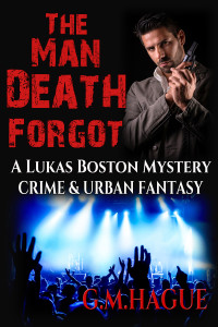Urban The Man Death Forgot