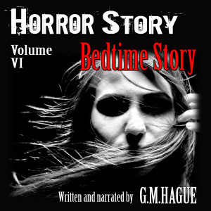 Bedtimes Story Audiobook Cover