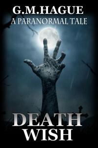 Death Wish Paranormal PDF