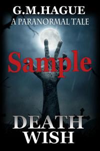 Death Wish Paranormal PDF Sample