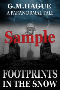 Footprints In The Snow Paranormal PDF Sample