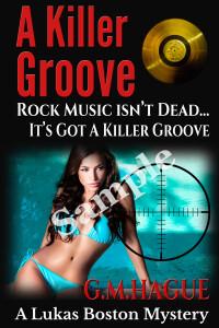 Lukas Boston Killer Groove 2021 Sample