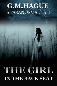 The Girl In The Back Seat Paranormal PDF