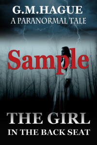 The Girl In The Back Seat Paranormal PDF Sample