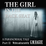 The Girl in the Back Seat Audiobook Paranormal P2