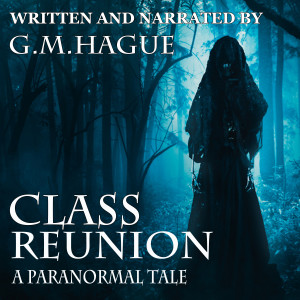 Class Reunion Audiobook Cover
