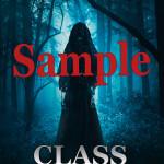 Class Reunion Paranormal PDF Sample
